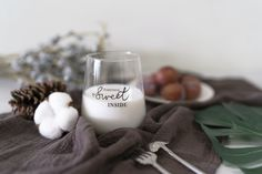 Cotton & Viscose Tessuti Glass Milk Bottles, Glass Of Milk, Wine Glass, Hemp Milk, Raw Milk, Natural Grocers, Hemp Hearts, Plant Based Milk, Canned Coconut Milk