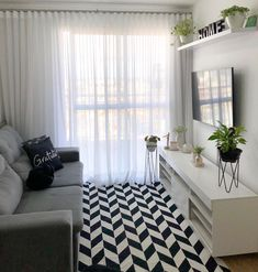 Living Room Themes, Living Room Designs, Apartment Layout, Tv Wall Decor, Small Apartments, Room Colors, Decoration, Sweet Home, Bedroom Decor
