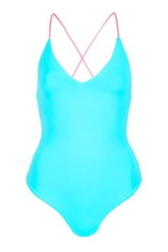 Reversible Swimsuit