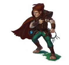 hobbit-thief by enterry on DeviantArt