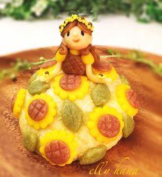 網目なんてシンプルすぎ!「メロンパンdeコッタ」でおしゃれにデコって♩ - macaroni