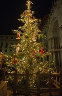 VENICE, ITALY - St Mark's Square