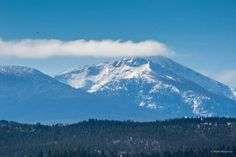 Lolo Peak, Missoula, Montana