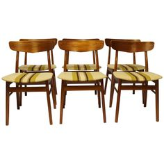 Cool Vintage Mid Century Modern Gold Klismos Accent Chairs A Pair Bralicious Painted Fabric Chair Ideas Braliciousco