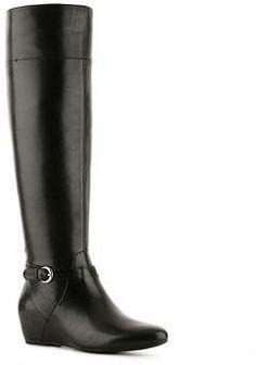 Bandolino Maja Wedge Boot