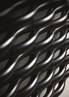 #Trame design Stefano Giovannoni #Tubesradiatori #Radiator #Interiordesign #Design