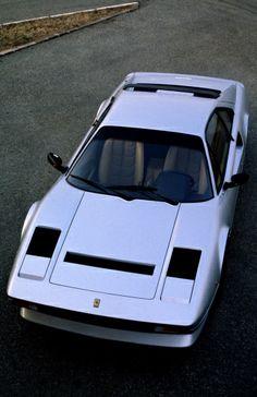 Ferrari 208 Turbo