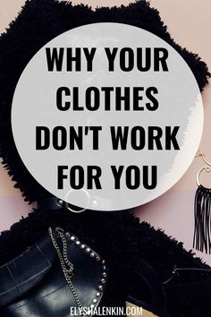 Do you ever look in your closet and think your clothes are not quite right? Maybe you've got a bunch of stuff that you don't love (or even like!) Or maybe nothing fits well. Either way, you realize that your style isn't YOU. And when this occurs, it's a sobering reality that often leads to the question HOW did this happen? How did I end up with a bunch of clothes I don't want to wear anymore? And more importantly, what do I do now? Get the style tips that answer these questions. Everyday Casual Outfits, Personal Style, Stylists, Style Inspiration, Amazing, Tips, Clothing, How To Wear, Closet