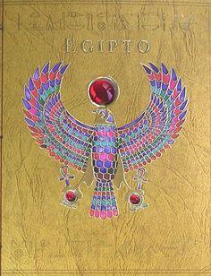 Egipto : en busca de la tumba de Osiris : diario de la señorita Emily Sands. (ROJO)