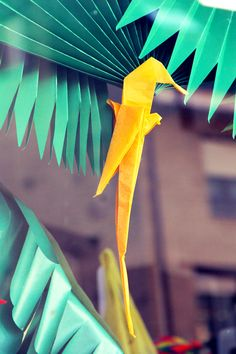 Tropical Windows, Outdoor Decor, Shades Of Green, Shop Displays, Pharmacy