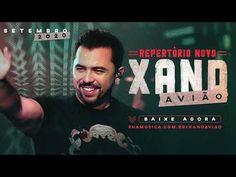 XAND AVIÃO - CD SETEMBRO 2020 - MÚSICAS NOVAS - REPERTÓRIO NOVO - YouTube