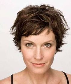 messy pixie cuts - Google Search