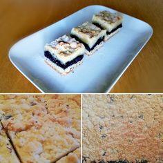 Knusprig Streusel treffen auf cremige Mohnmasse und fluffige  Hefeteig Baking, Cakes, Sheet Cakes, Reunions, Bakken, Backen, Sweets, Pastries, Roast