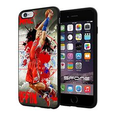"NBA Basketball Player Blake Austin Griffin LA Los Angeles Clippers, Cool iPhone 6 Plus (6+ , 5.5"") Smartphone Case Cover Collector iphone TPU Rubber Case Black Phoneaholic http://www.amazon.com/dp/B00WF2XXMS/ref=cm_sw_r_pi_dp_Z7Lpvb1JF66B9"