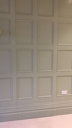 Beaded Wall Panelling with special secret panelled door, coving, architraves, skirting and matching archway Hidden Spaces, Hidden Rooms, Hidden Closet, Living Room Panelling, Wall Panelling, Hidden Doors In Walls, Door Under Stairs, Mdf Wall Panels, Panel Walls