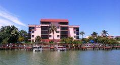 Bonita Resort and Club, a VRI resort - Coconut