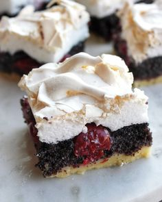 Cheesecake, Dinner Recipes, Food And Drink, Sweets, Cookies, Desserts, Pastries, Poppy, Lemon Tarts