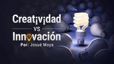 Creatividad vs Innovación con Josué Moya Movie Posters, Tecnologia, Creativity, Film Poster, Billboard, Film Posters
