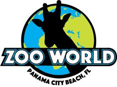 Zoo World Panama City Beach Florida - Where Fun Is Never Endangered. See endangered species, snuggle a lemur and much more! Visit Florida, Florida Vacation, Florida Travel, Florida 2017, Panama City Beach Florida, Panama City Panama, Florida Beaches, Beach Kids, Beach Fun