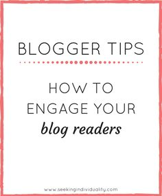 Need some help engaging your readers? Here are some great tips for making sure you hook them in!