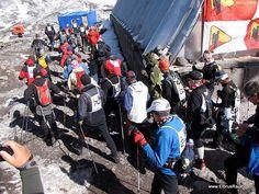 Elbrus Race 2010 Qualifier