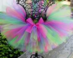 diy tutu for baby - Google Search
