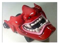 New Motorcycle Face mask