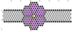 Abalorios OSR: Tutorial anillo flor delicas