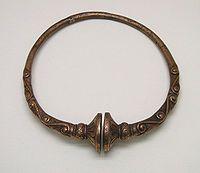 Torque (collier) — Wikipédia