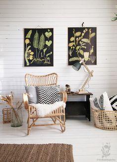 – World of TRE Cottage Style, Interior Inspiration, Cottage Design, Home Decor, House Interior, Cottage Furniture, Home Deco, Cottage Interiors, Ikea Inspiration