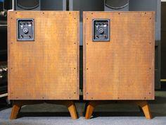 JBL C36 Hifi Audio, Loudspeaker, Speakers, Locker Storage, Inspire, Vintage, Vintage Comics