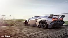 ThevBeautifulCar Lamborghini Veneno