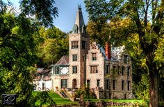 This is one of the many favorites.  The Mac-O-Chee castle in West Liberty Ohio.  Currently our #1 in views on Flicker :-)