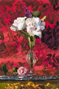 Bouquet 1 by Jan De Vliegher