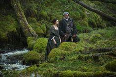 Claire & Dougal episode 5 Rent