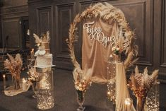 Man Tutorial and Ideas Wedding Table, Wedding Ceremony, Reception, Marriage Day, Calla, Before Wedding, Outside Wedding, Bridal Outfits, Ceremony Decorations