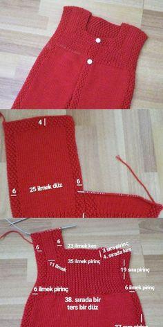 Baby Knitting Patterns, Toddler Dress Patterns, Baby Patterns, Cardigan Pattern, Baby Cardigan, Jacket Pattern, Baby Booties Free Pattern, Knit Baby Booties, Diy Crafts Knitting