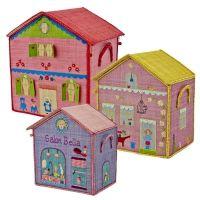 Rice speelgoedmanden cottage
