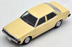 Tomica Limited Vintage NEO Mitsubishi Galant Σ 2000GSR