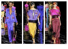 Triennio di Fashion Design Fashion Design