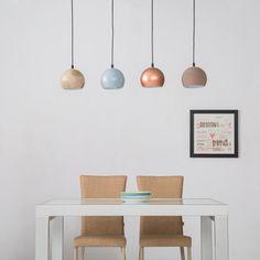 Lustra tip pendul Harwell, 4 becuri Kitchen Furniture, Kitchen Decor, Dining Buffet, Farmhouse Kitchen Cabinets, Kitchen Stories, Kitchen Lighting, Pendant Lamp, Decoration, New Homes