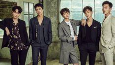 Yoon Doo Joon Hints At Long-Awaited Group BEAST Activity On Social Media   Soompi