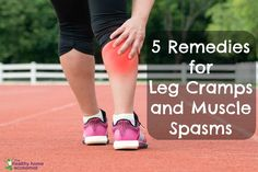 Leg cramping can be debilitating especially if it happens a lot during the night. One or more of these 5 remedies should do the trick to eliminate them provided no underlying medical condition is the cause. https://www.thehealthyhomeeconomist.com/leg-cramps-causes-remedies/
