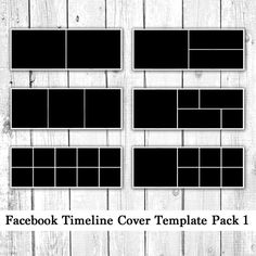 11x14 photo collage template pack 3 templates creative.html