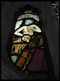 Medieval Stained Glass, Demonology, Grisaille, Stained Glass Panels, Paranormal, Devil, Art, Stained Glass Windows, Art Background