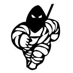 michelin corse Black Mask, Ninja, Tattoo, Inspiration, Corse, Truck, Humor, Biblical Inspiration, Ninjas