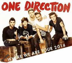 one direction images 2014