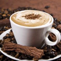 DIY coffee creamer list