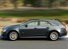 13 Best Cadillac Cts V Sport Wagon Images On Pinterest Sports