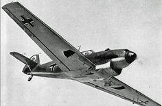 https://flic.kr/p/4oHUwK | Bf 109 B 2 (7)
